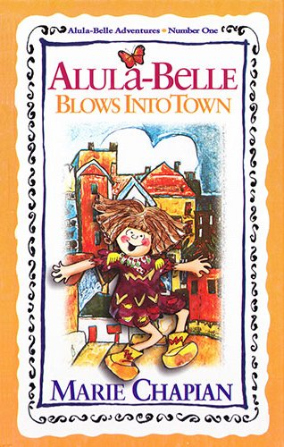 ALULA-BELLE BLOWS INTO TOWN