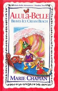 ALULA-BELLE BRAVES ICE CREAM BEACH